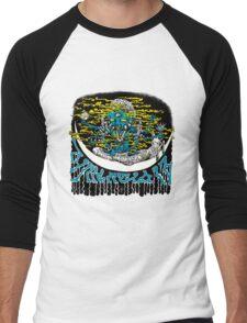 Dimentia 13 first album artwork Men's Baseball ¾ T-Shirt