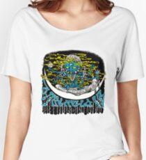 Dimentia 13 first album artwork Women's Relaxed Fit T-Shirt