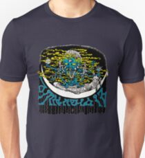 Dimentia 13 first album artwork Unisex T-Shirt