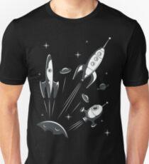 retro cosmo  T-Shirt