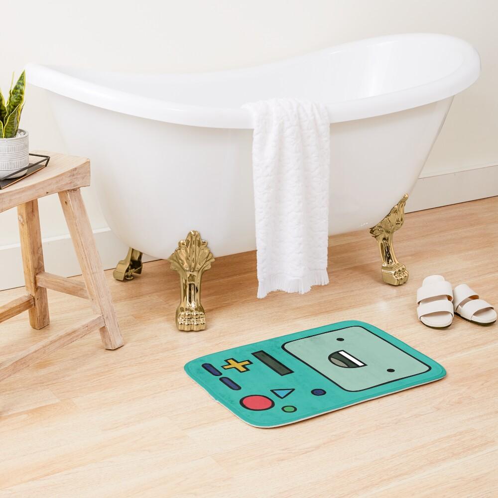BMO Bath Mat