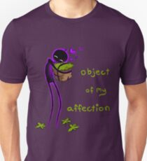 Affectionate Objects Unisex T-Shirt