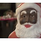 Brotha Santa by Michael J. Cargill
