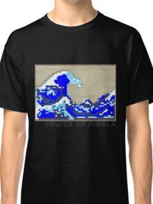 Power of Pixels Classic T-Shirt
