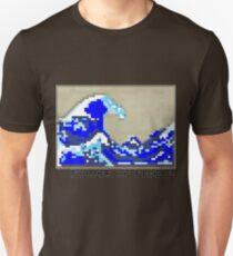 Power of Pixels Unisex T-Shirt
