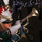 Trumpet by Michael J. Cargill