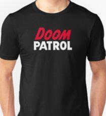 Doom Patrol Fan Club shirt T-Shirt