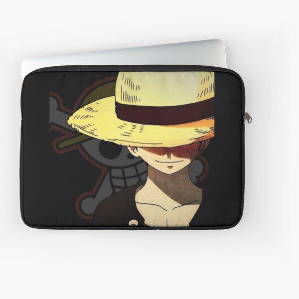 Luffy One Piece Merchandise! Housse d'ordinateur