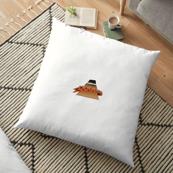 Vulkaine Floor Pillow