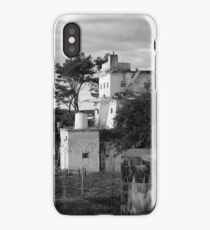 Fort Stark, Newcastle NH iPhone Case/Skin