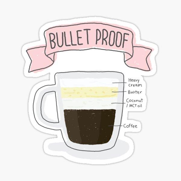 abnehmen bulletproof coffee