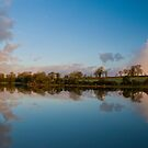 Reflective Moods by Mark Robson