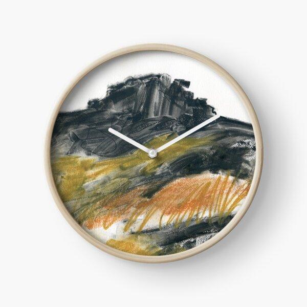 Over Owler Tor II Clock