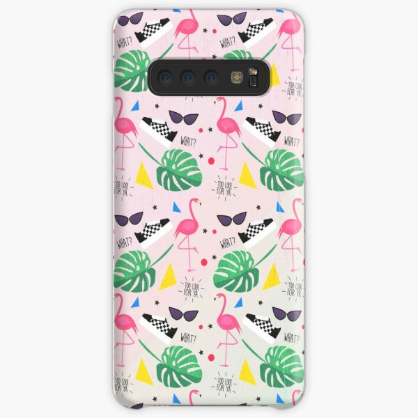 Too Cool For Ya Samsung Galaxy Snap Case