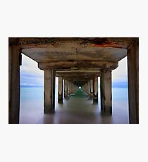 Dromana Downunder Photographic Print