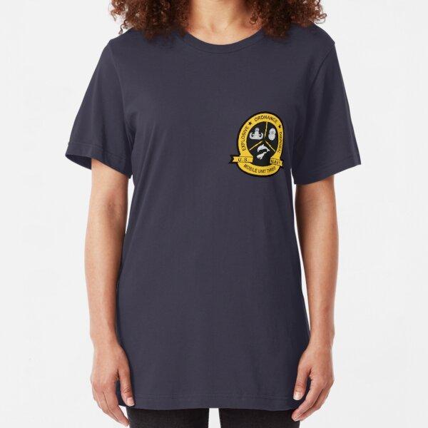 EOD Mobile Unit 3 Slim Fit T-Shirt