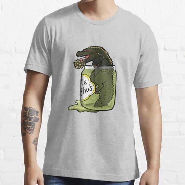 The Terrifying PickleJho Essential T-Shirt