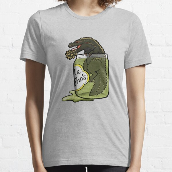 The Terrifying PickleJho Essential T-Shirt
