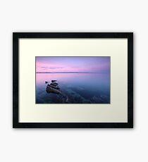 Corrie Framed Print