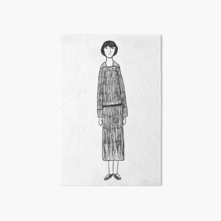 Dorothy Day Art Board Print