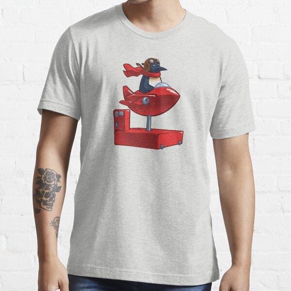 Insert Coin Essential T-Shirt