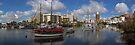 Ross Creek - Townsville by Paul Gilbert