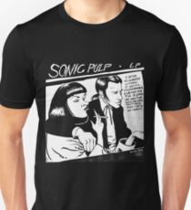 Sonic Pulp: Goo Fiction T-Shirt