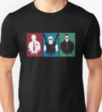 Cornetto Trilogy T-Shirt