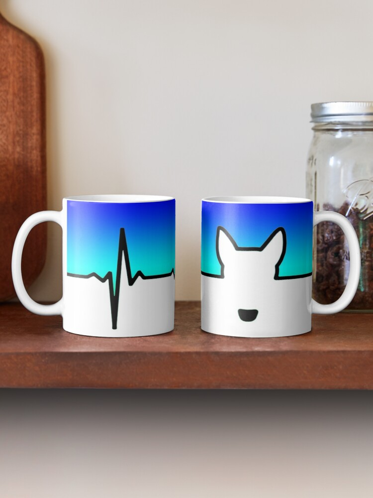 Alternate view of Bully Beat Mug