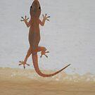 Leepin' Lizards! by Lisa Baumeler