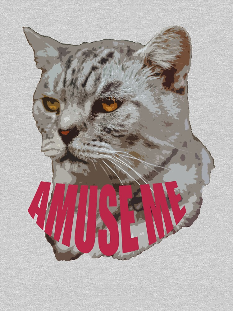 Amuse me  by MFAorg