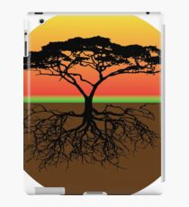 Family Tree iPad Case/Skin