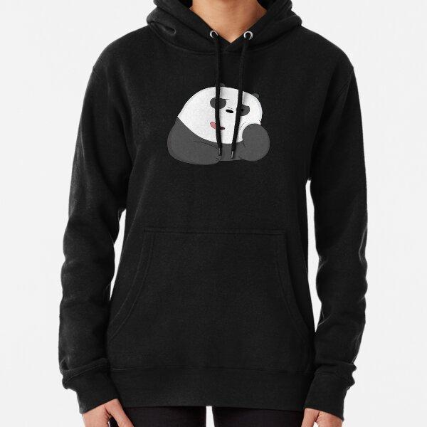 We Bare Bears - Panda Pullover Hoodie