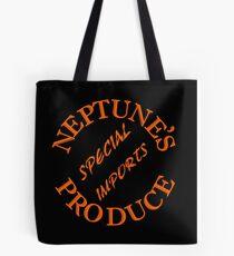 Neptune's Produce OITNB (orange) Tote Bag