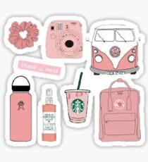 Starbucks Stickers | Redbubble