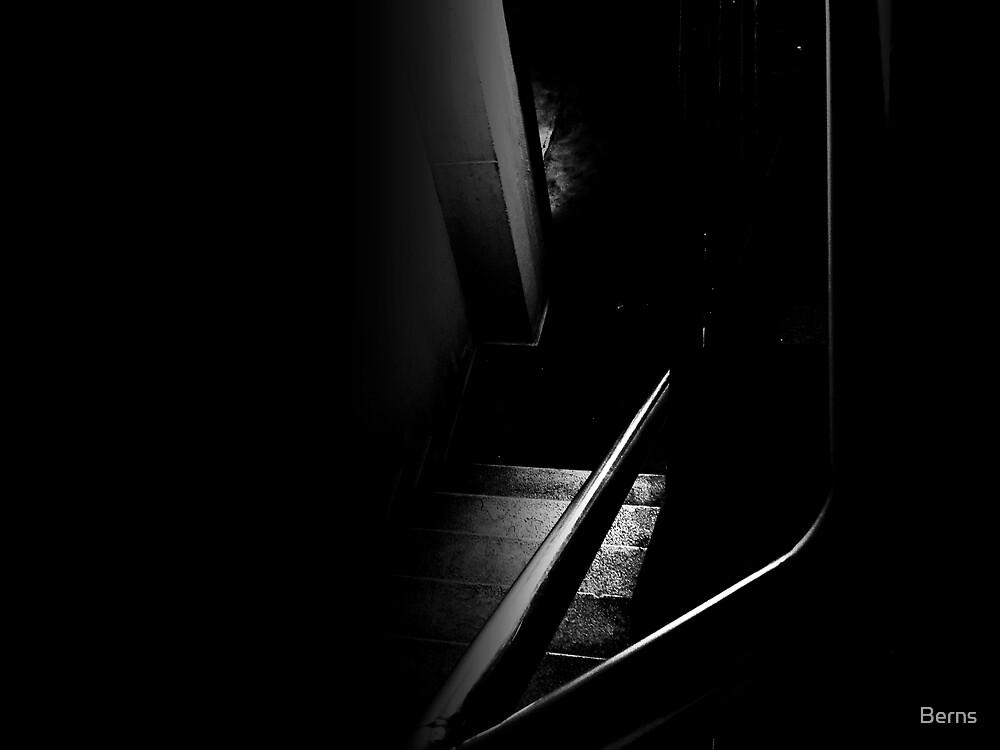Underneath... by Berns