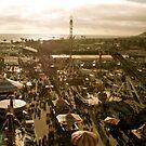 A Fair Ocean View by Ciarra Ornelas