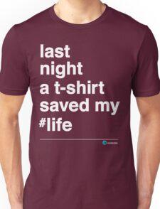 Last Night T-Shirt