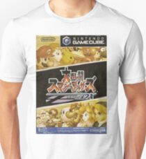 Smash Bros Melee DX Unisex T-Shirt