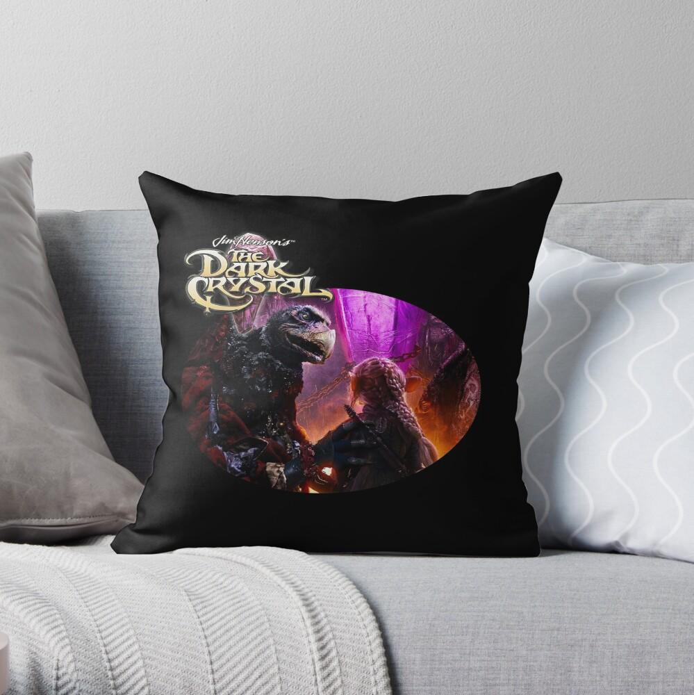 The Dark Crystal I/'m Bringing Skeksi Back Blanket 30-80 Fleece Blanket