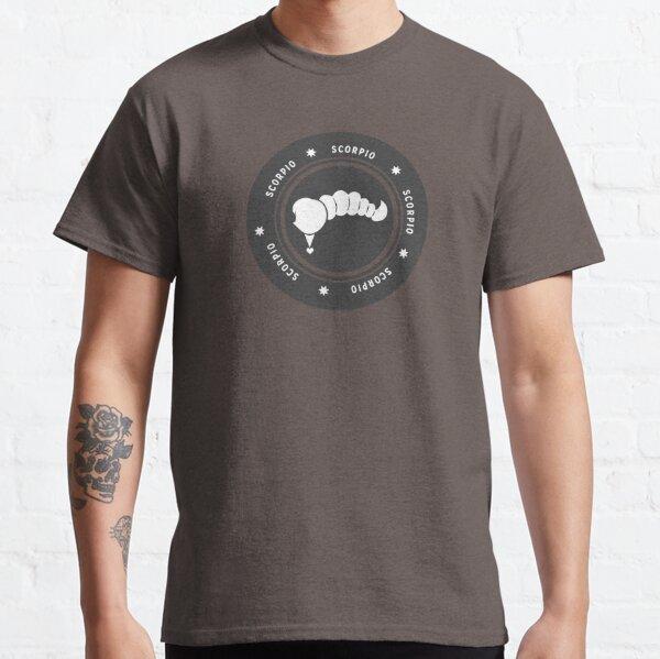 Scorpio - Dark Classic T-Shirt