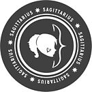 Sagittarius - Dark by kylacovert