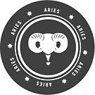 Aries - Dark by kylacovert