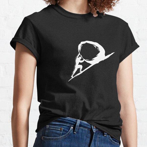 Sisyphe T-shirt classique
