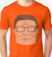 crayola hank Unisex T-Shirt