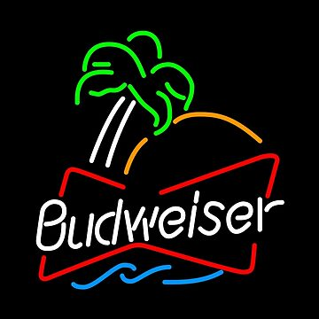 Budweiser by pfeg