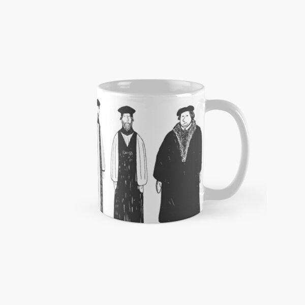 Reformer Buddies Classic Mug