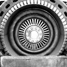 The Fallsview Turbine- Niagara Falls, Canada by Jonny  McKinnon