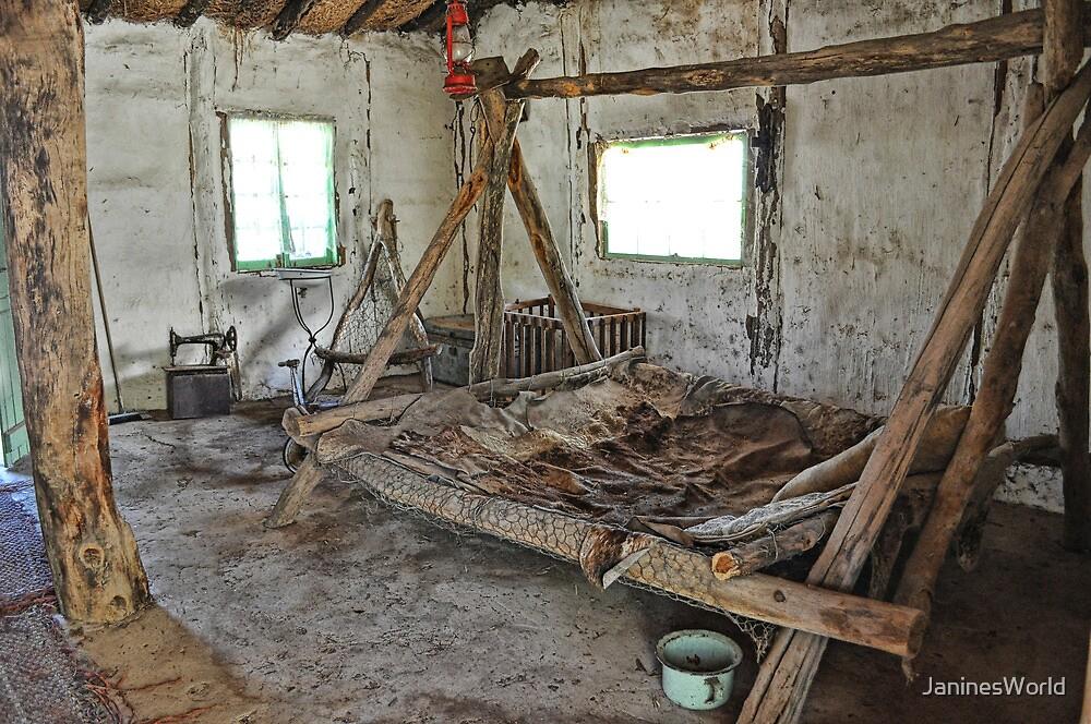 Posturepedic Bed by JaninesWorld