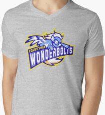 Wonderbolts Men's V-Neck T-Shirt